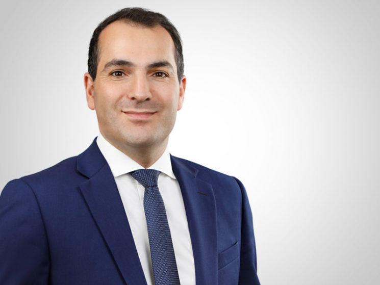 Marcel Armon wird neuer CEO bei Howden Germany