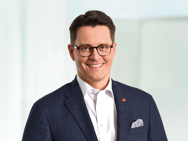 Thomas Bischof neuer Vorstandschef bei der Württembergischen