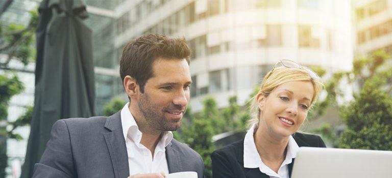 Finanzchef24 entwickelt Online-Beratungstool für DUAL
