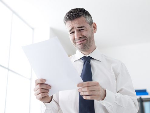 LV-Verträge: Vor allem Männer Ü50 kündigungswillig