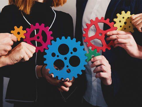Smart InsurTech: einheitlicher Markenauftritt