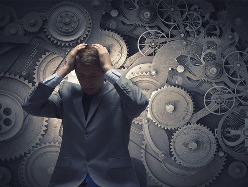 SDK: Betreuungsprogramm gegen Depressionen