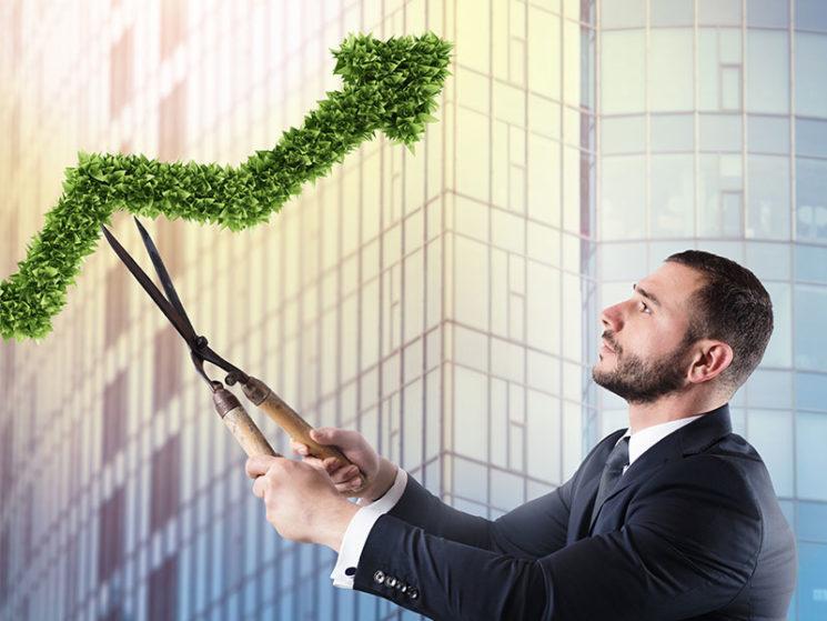 Mahnende Worte zur Förderung der Green Bonds