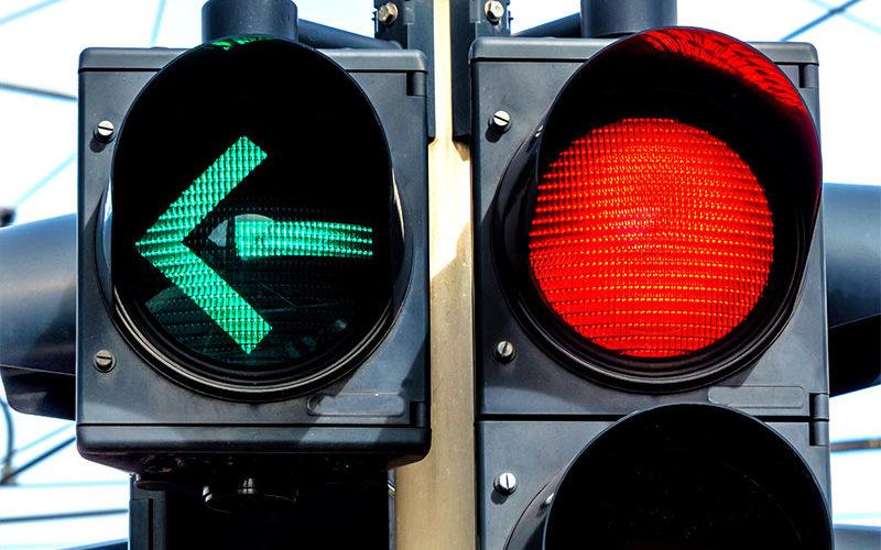 Verkehrsunfall nach Falschabbiegen ist kein Arbeitsunfall
