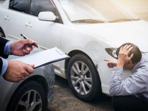 KfZ-Versicherungsvergleich: teilweise Probleme im Schadensfall