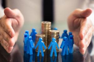 BlueID: Helvetia beteiligt sich an weiterer Finanzierungsrunde