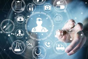 Gesundheit digital managen: Die elektronische Gesundheitsakte