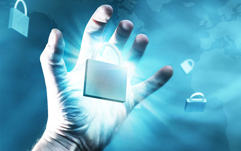 Cyber-Versicherung für KMU von Baloise