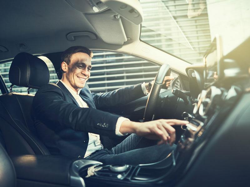 Täterschaft eines Fahrlehrers als Beifahrer