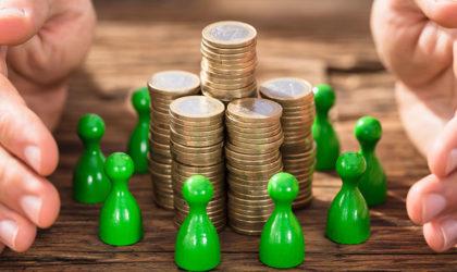 Crowdlending: die Top-Faktoren bei KMU-Finanzierung