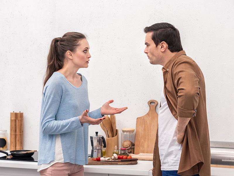 Ehepartner bei Mietvertrag nicht automatisch Vertragspartner