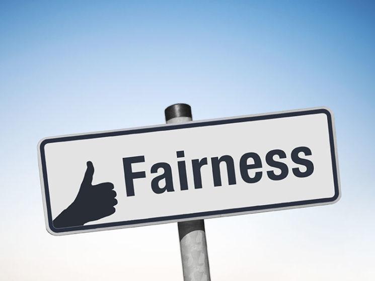 Kundenbefragung: Fairness von Unfallversicherern 2018