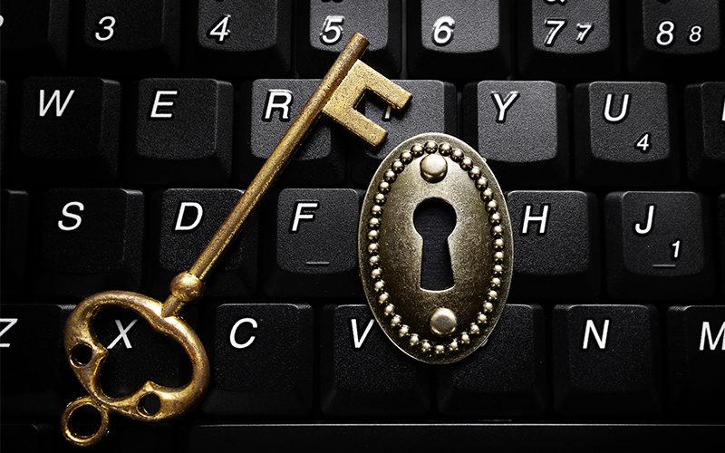DSGVO: Verschlüsselung von personenbezogenen Daten notwendig