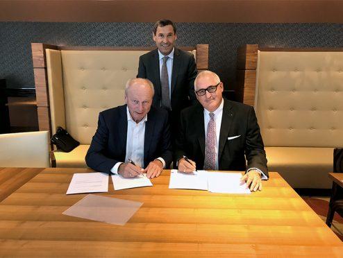 DFV ist neuer Aktionär bei BCA AG