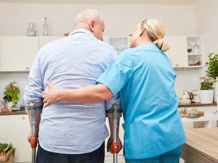 NKV: drei neue Tarife in privater Pflegeergänzungsversicherung