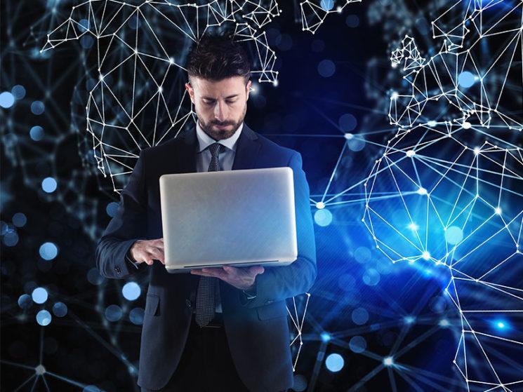 Neodigital bietet Vertriebspartnern Direktanbindung