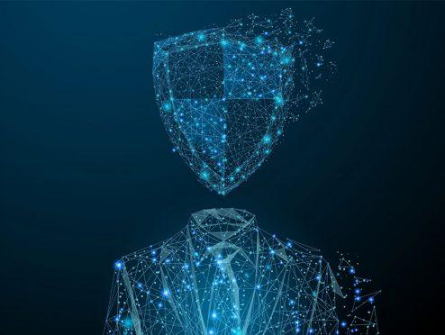 Cyberschutz für den Maschinen- und Anlagenbau