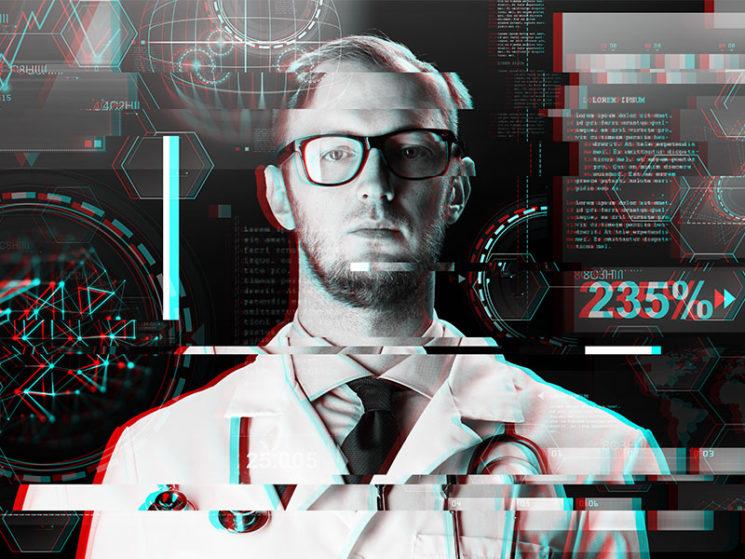 Ärzte bremsen elektronisches Gesundheitsnetz aus