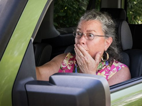 Seniorenpreise bei der Kfz-Versicherung? Denkste!