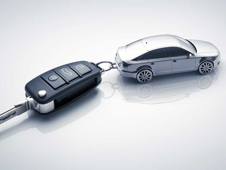Die Deutschen und ihre Autos auf Pump