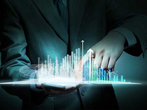 Vermögensverwaltung über die eigene Makler-Website