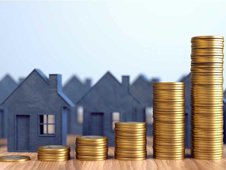Das sind die Top 3 Baufinanzierer
