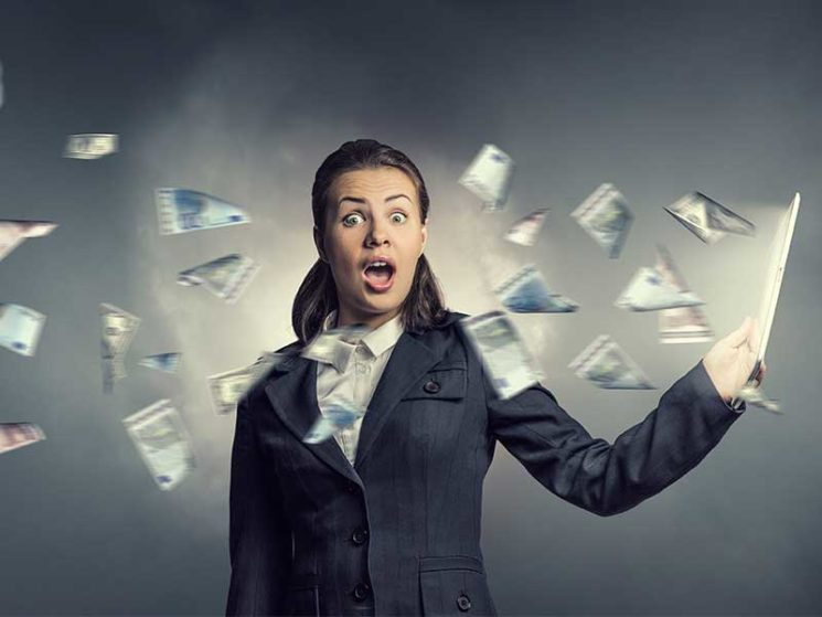 Firmenkredit jetzt voll digital