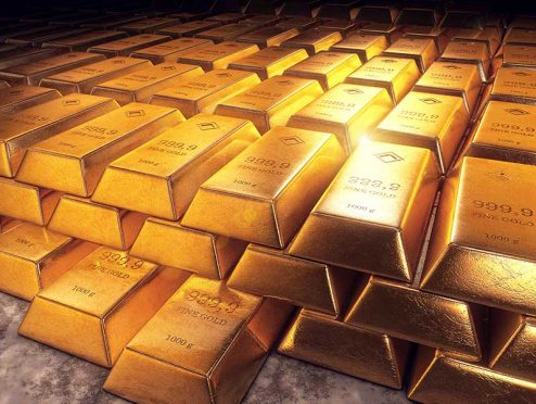 Goldkauf für Einsteiger