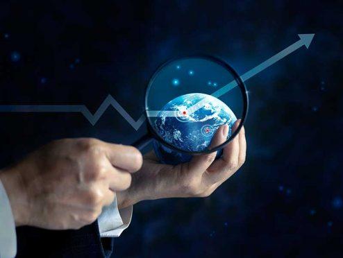 Weltweite Entwicklungen an den Versicherungsmärkten