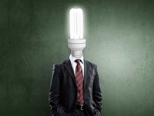 Wo sich die meisten Denkfabriken verbergen