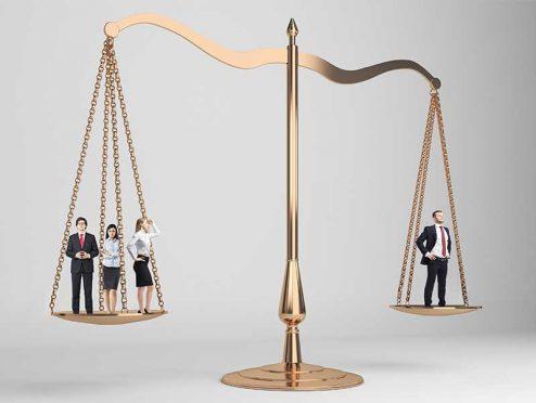 Allgemeine Gleichbehandlung auch für Geschäftsführer?