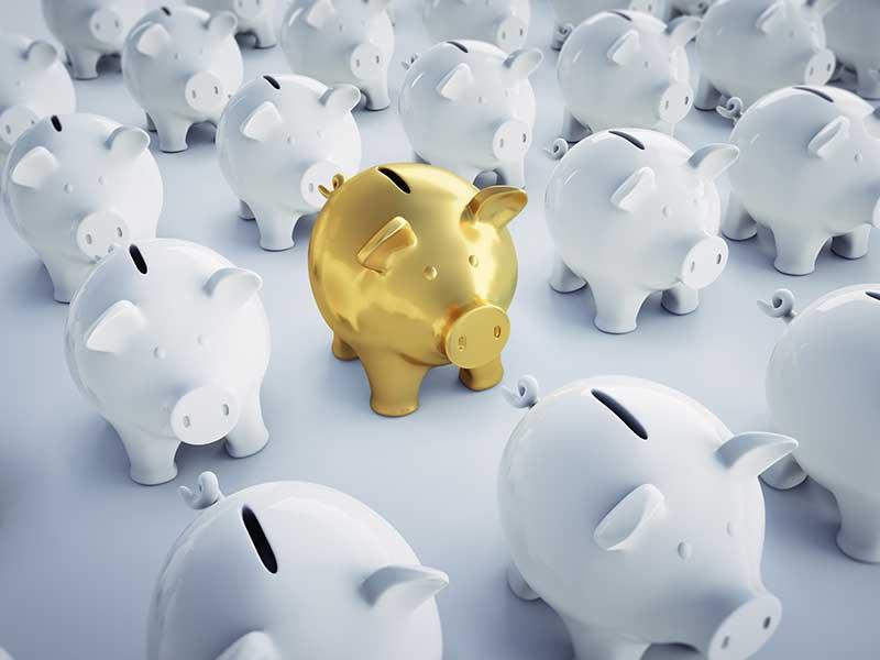 Verstoß gegen Deutlichkeitsgebot: Widerruf von Goldsparverträgen möglich