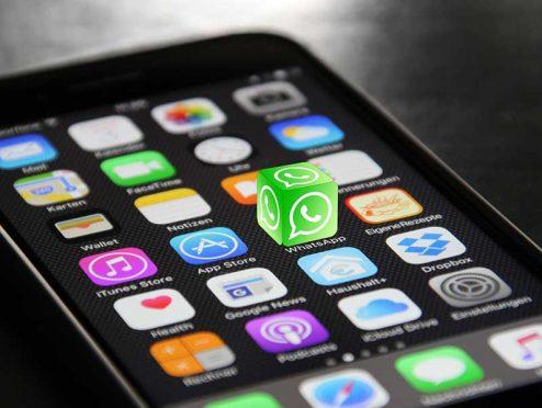 LV 1871 News per WhatsApp auf's Smartphone