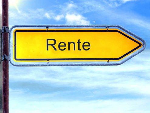 Lebenslange Rente – bedarfsgerecht, aber unbeliebt