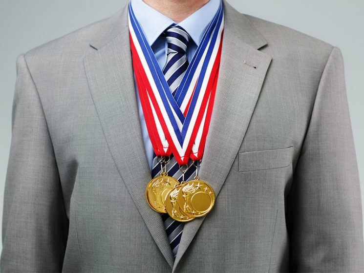 Allianz wird offizieller Olympia-Sponsor