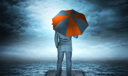Wo Unwetter die höchsten Gebäudeschäden verursachen