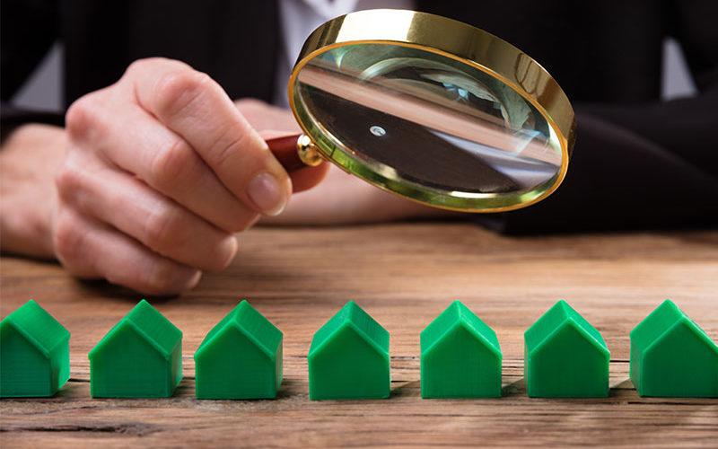 Wohnimmobilienmarkt: Preise gestiegen, Bauaktivitäten auch