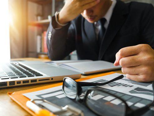 Gratis E-Book: Psychische Belastung am Arbeitsplatz