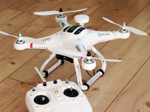 degenia bietet Lösung für private Drohnen-Piloten