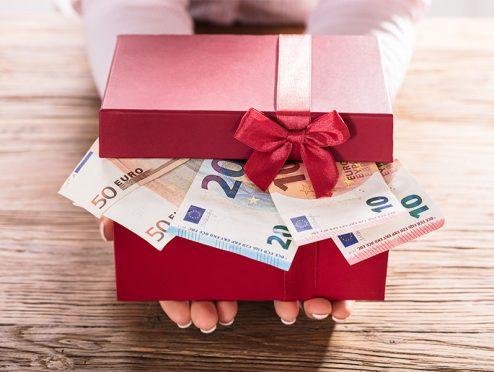 INTER: Beitragsrückerstattung in Höhe von 35,1 Millionen Euro