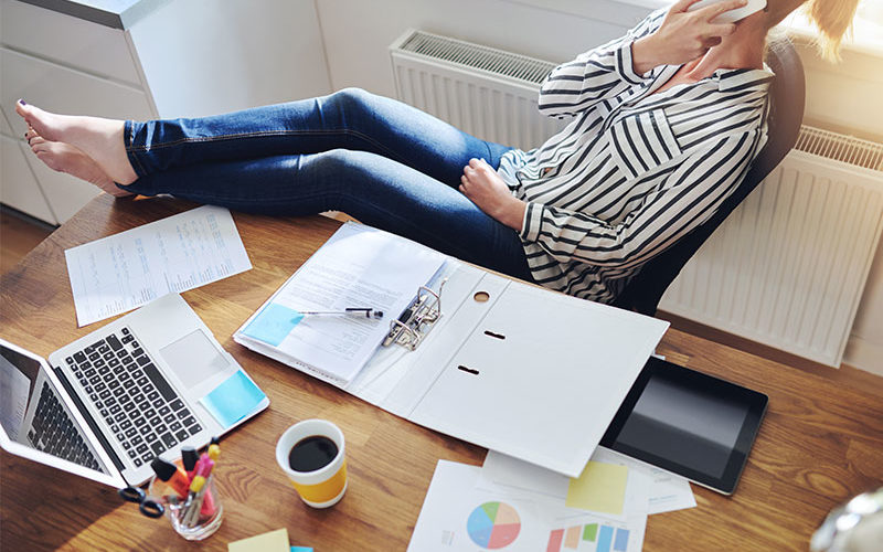 Normungsprojekt zur Finanzberatung von Selbstständigen und KMUs