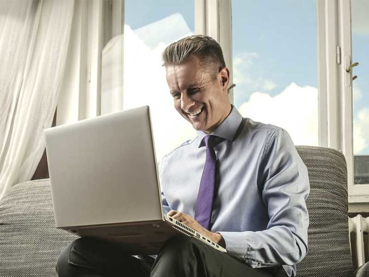 Zurich: individuelle Entschädigung durch Online-Schadenportal möglich