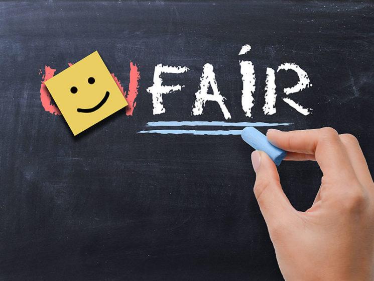 Die fairsten Rechtsschutzversicherer 2018