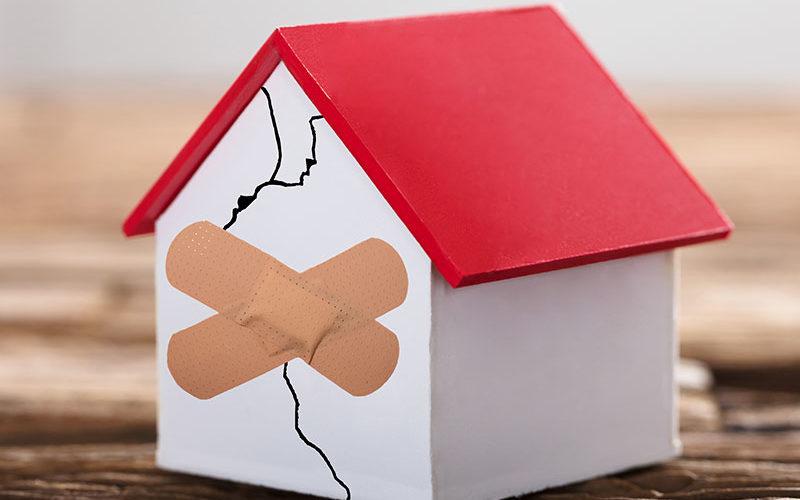 uniVersa mit verbesserter Wohngebäudeversicherung