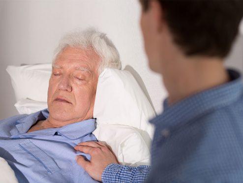 Schadensersatz für Erben bei unterlassener ärztlicher Sterbehilfe