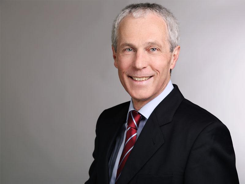 Wolfgang Weiler im Amt bestätigt