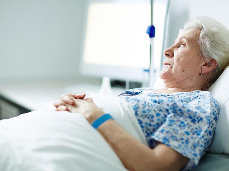 Pflege: Bedarf an Personal wächst stetig
