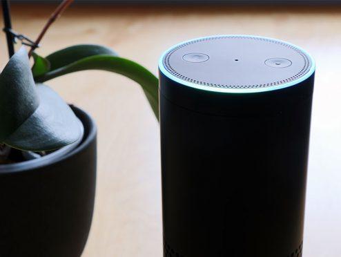 Deutsche Familienversicherung: Abschluss über Amazon Echo möglich