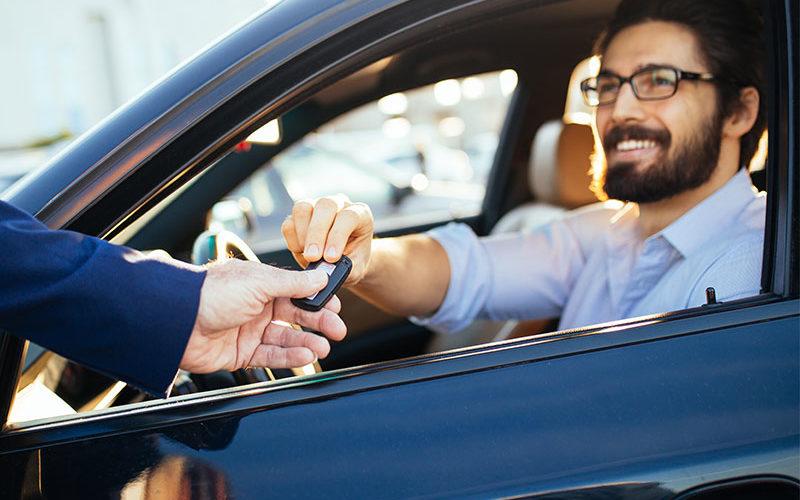 Flotte Fahrzeuge Experten Report