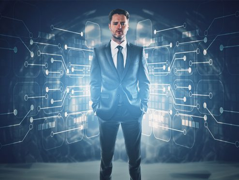 Versicherungsbranche im digitalen Zeitalter